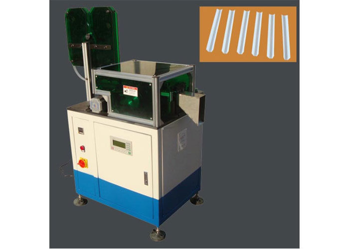 Super Wedge Cutting Machine , Insulation Paper Forming And Cutting Motor Machine
