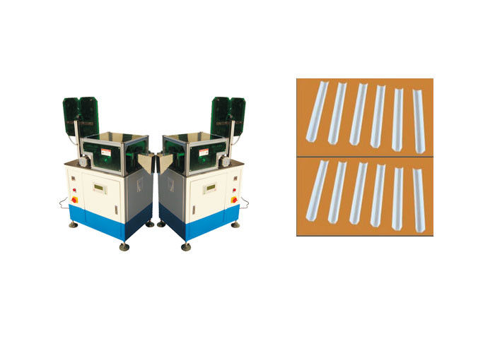 Automatic Slot Paper Forming and Cutting Machine For Motor Stator