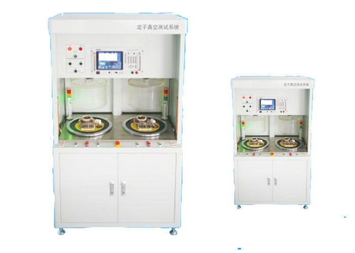 Electric Motor Testing Equipment Automobile Alternator Performance Testing Platform