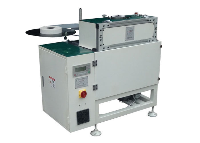 Slot Insulation Machine Electric Motor Winding Equipment Paper Inserter