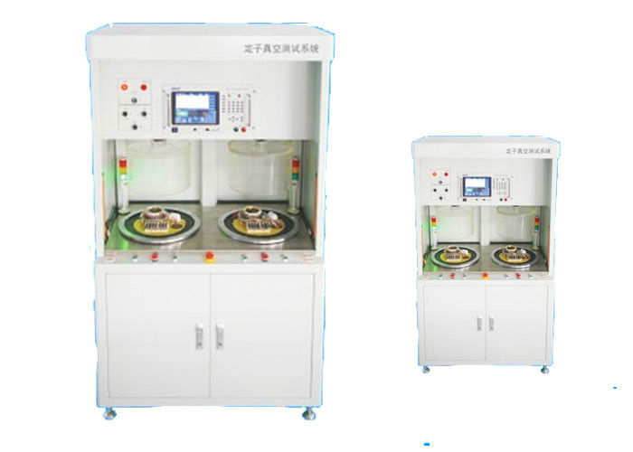 SMT-AN96951V Electric Motor Stator Tester / Integrated Testing / Fan Motor