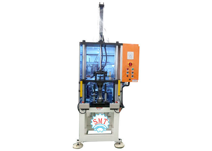 Automobile Generator Stator Coil Expanding Machine/ Pre Forming Machine